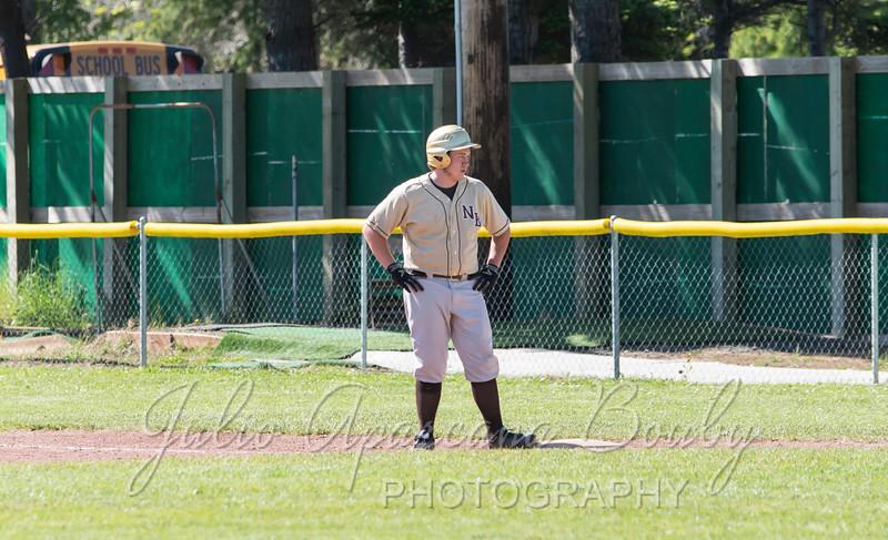 NBHS Baseball - 0403