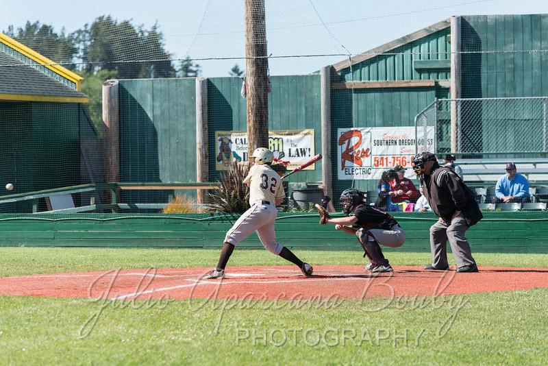 NBHS Baseball - 0418