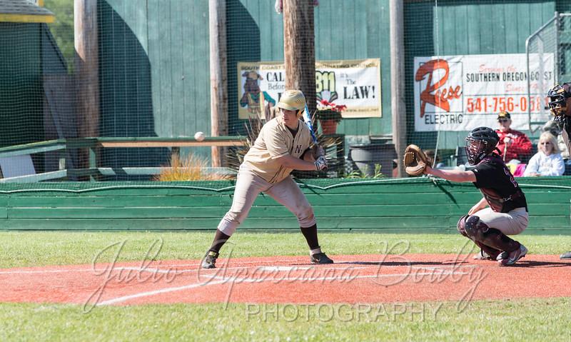NBHS Baseball - 0402