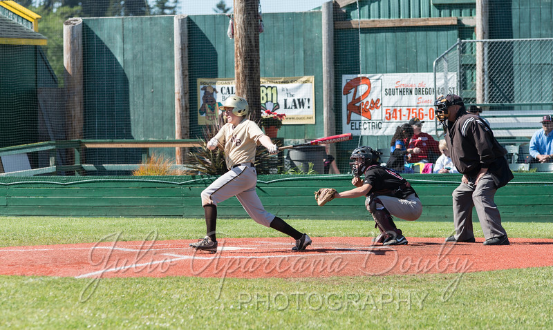 NBHS Baseball - 0420