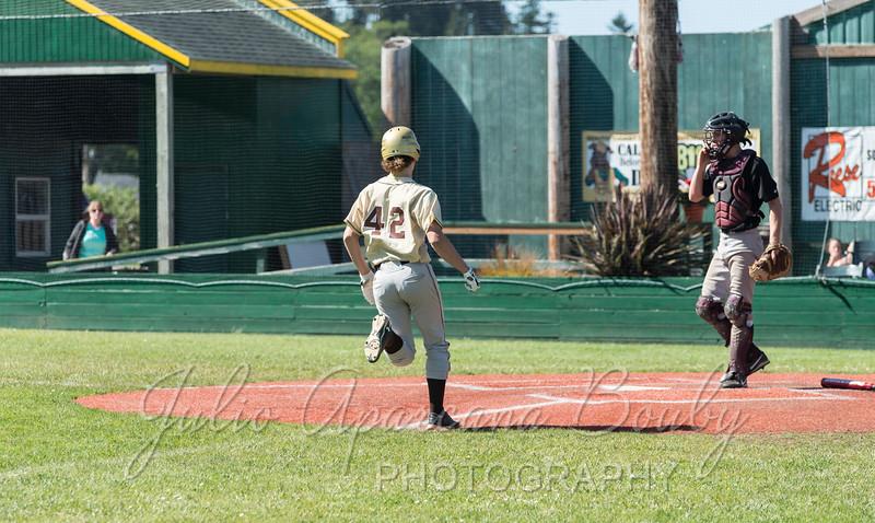 NBHS Baseball - 0422