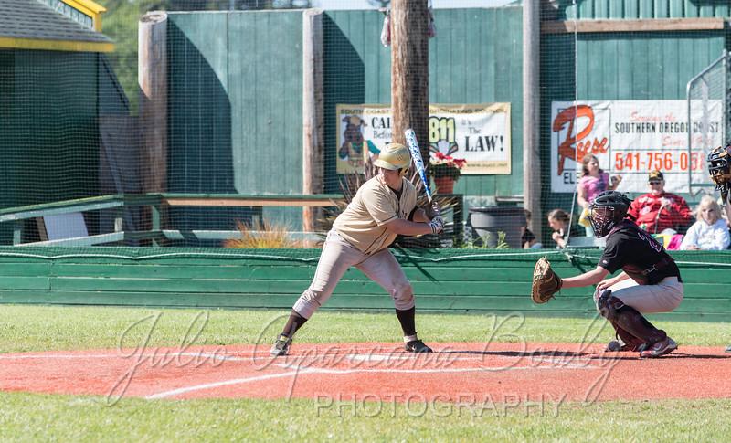 NBHS Baseball - 0405