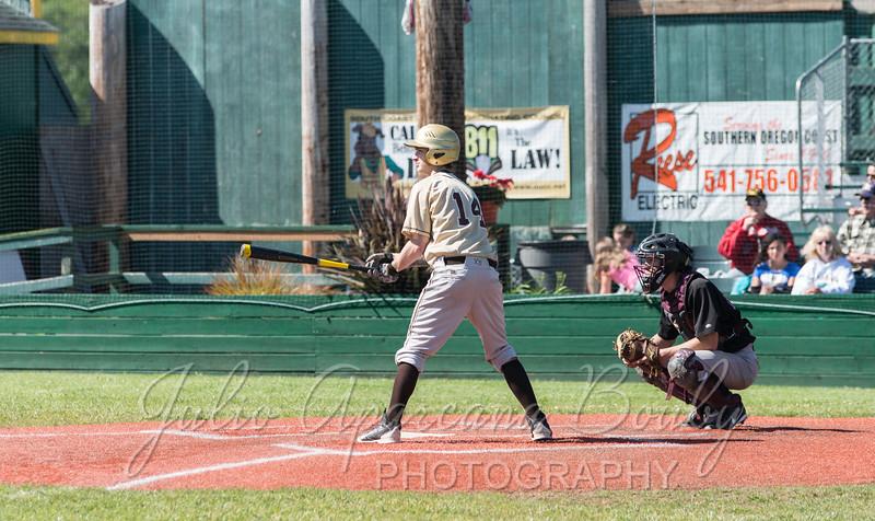 NBHS Baseball - 0426