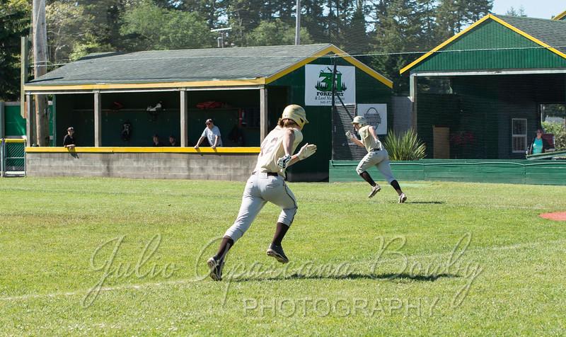 NBHS Baseball - 0421
