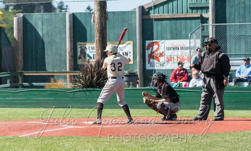 NBHS Baseball - 0416
