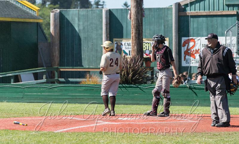 NBHS Baseball - 0431