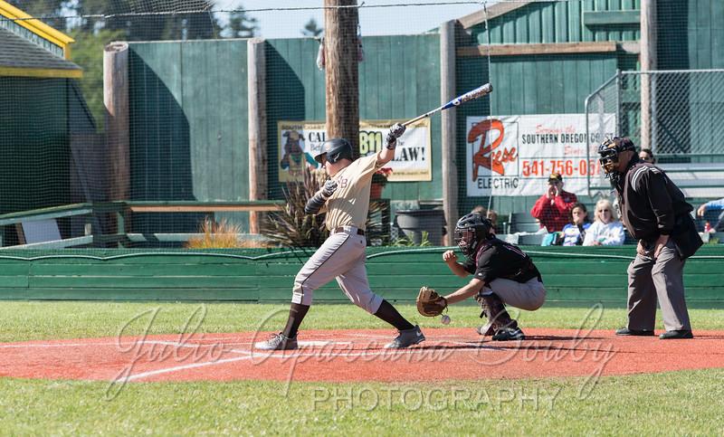 NBHS Baseball - 0435