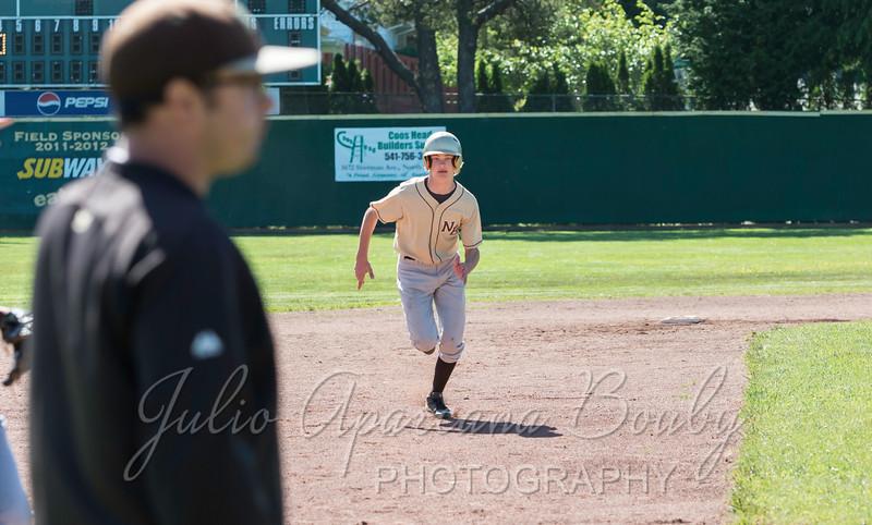NBHS Baseball - 0382