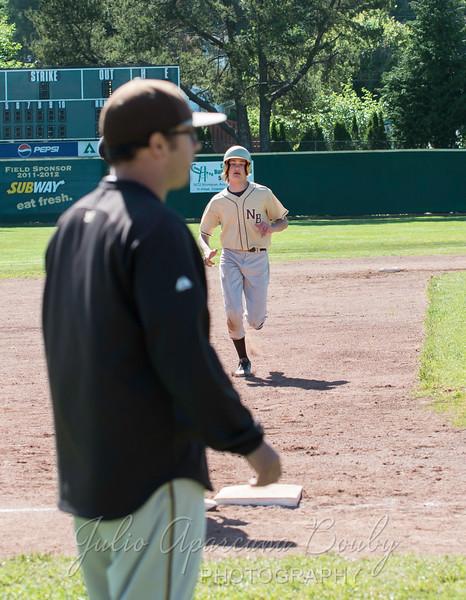 NBHS Baseball - 0383