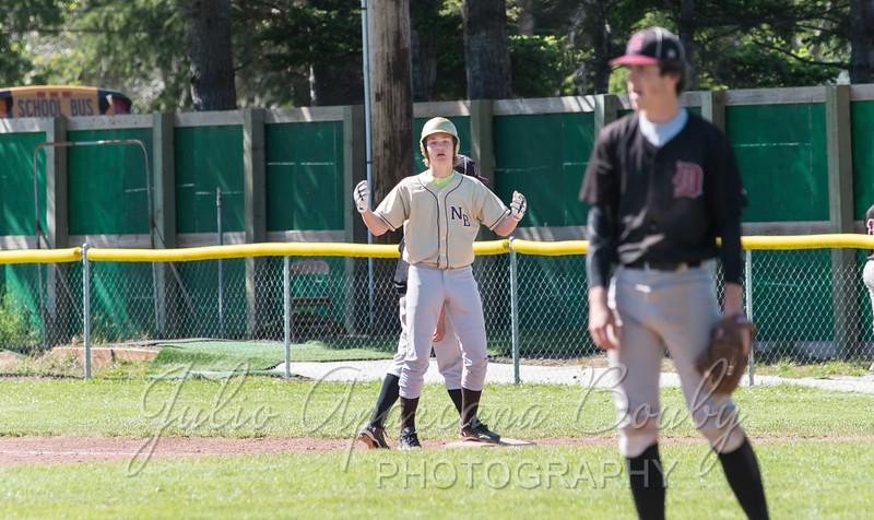 NBHS Baseball - 0380