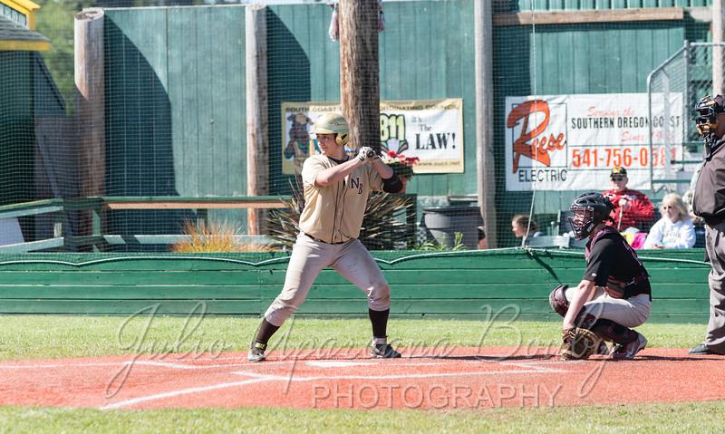 NBHS Baseball - 0401