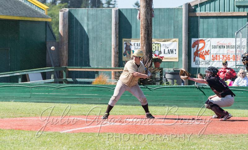 NBHS Baseball - 0406