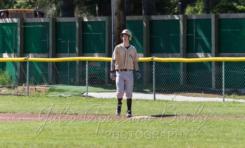 NBHS Baseball - 0432