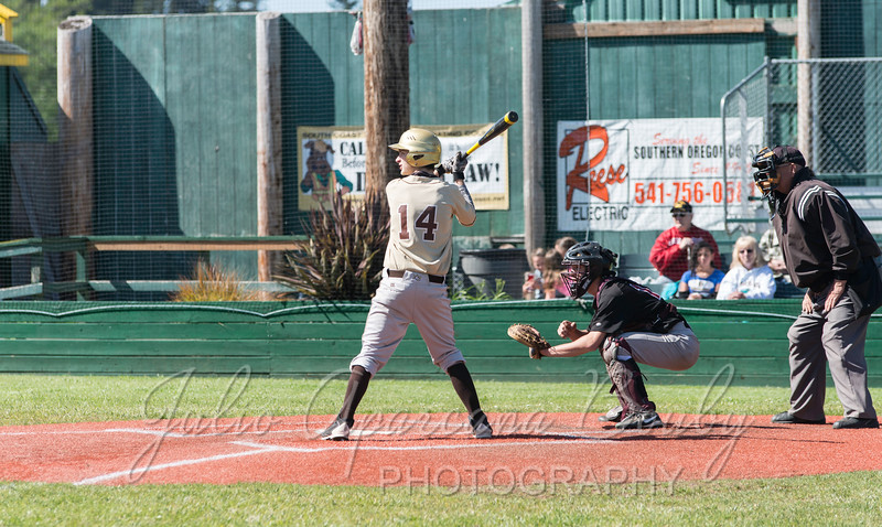 NBHS Baseball - 0427
