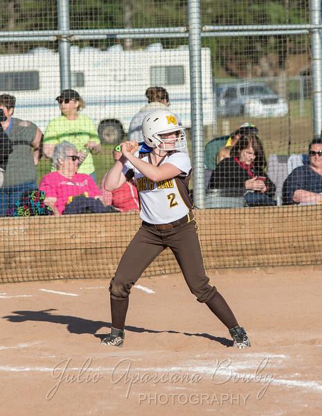 NBHS Softball - 0587