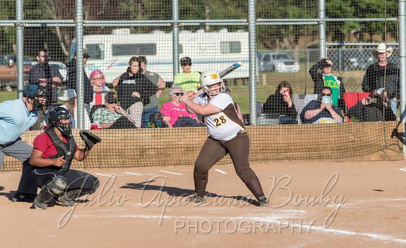 NBHS Softball - 0583