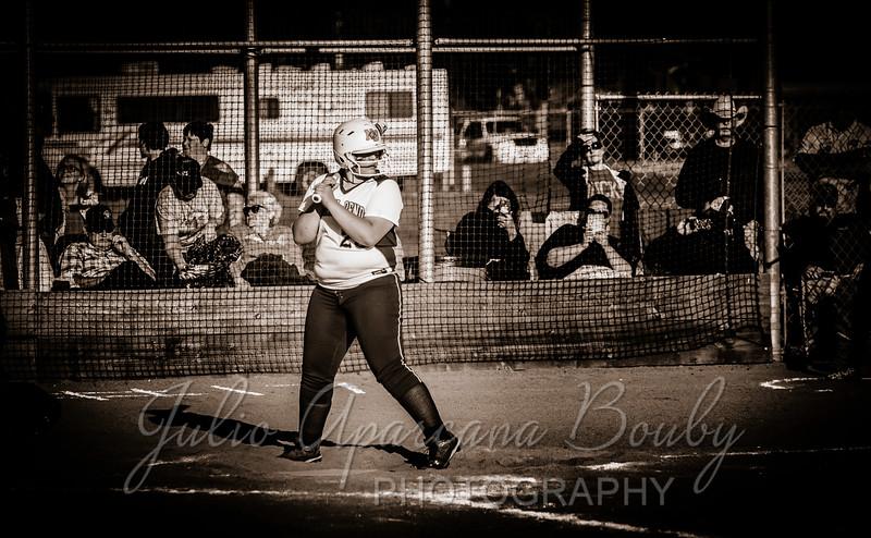 NBHS Softball - 0581