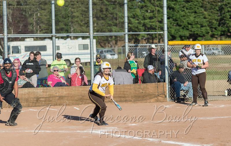 NBHS Softball - 0601