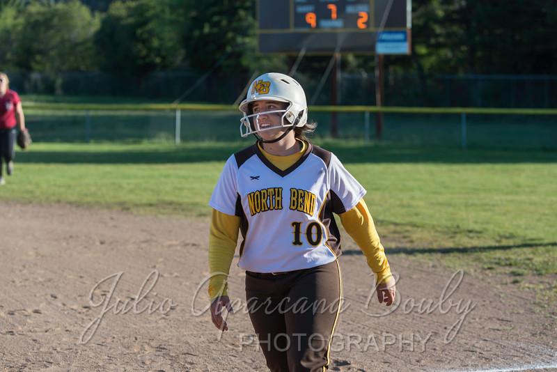 NBHS Softball - 0608
