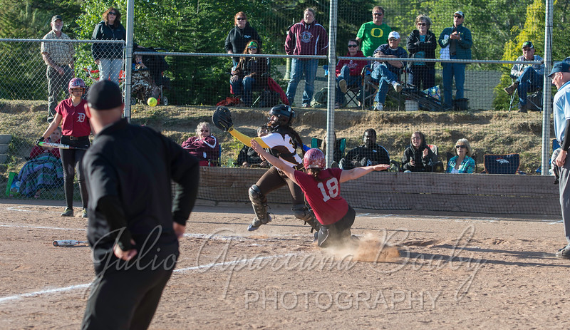 NBHS Softball - 0553