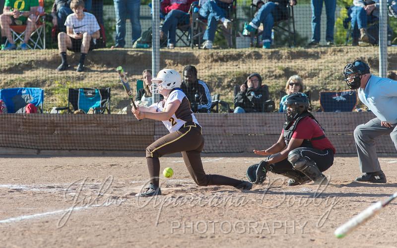 NBHS Softball - 0426