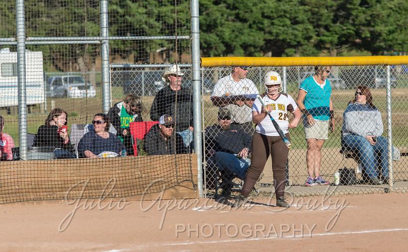 NBHS Softball - 0564