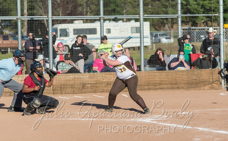 NBHS Softball - 0578
