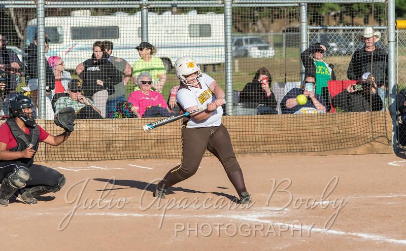 NBHS Softball - 0584