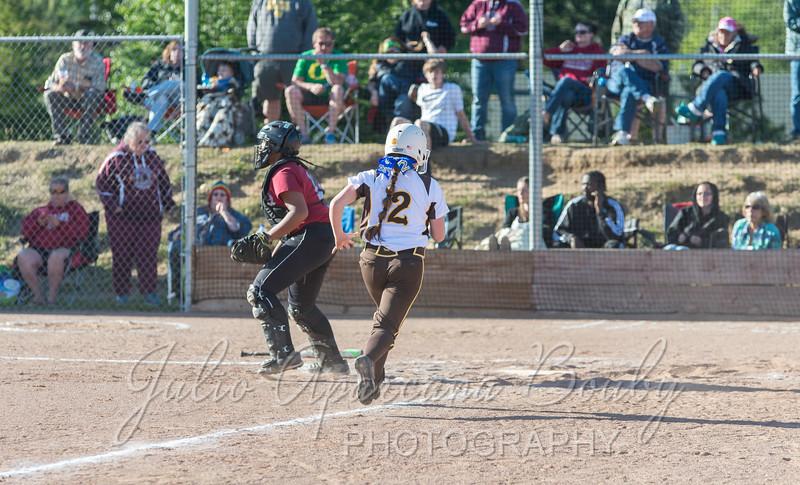 NBHS Softball - 0444