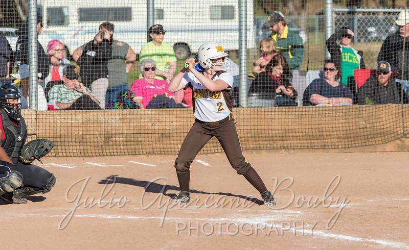 NBHS Softball - 0585