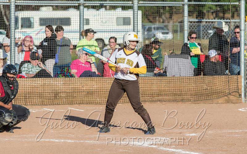 NBHS Softball - 0598