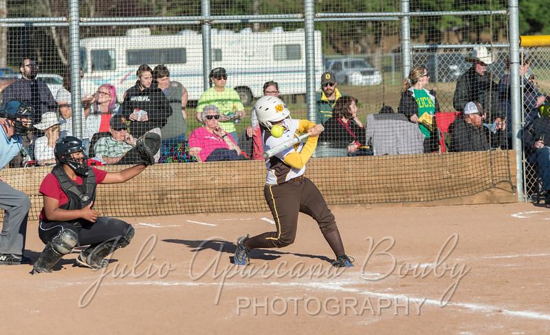 NBHS Softball - 0600