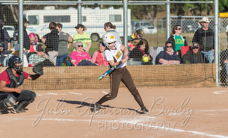 NBHS Softball - 0586