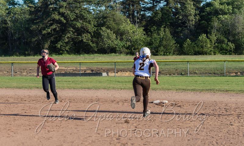 NBHS Softball - 0605