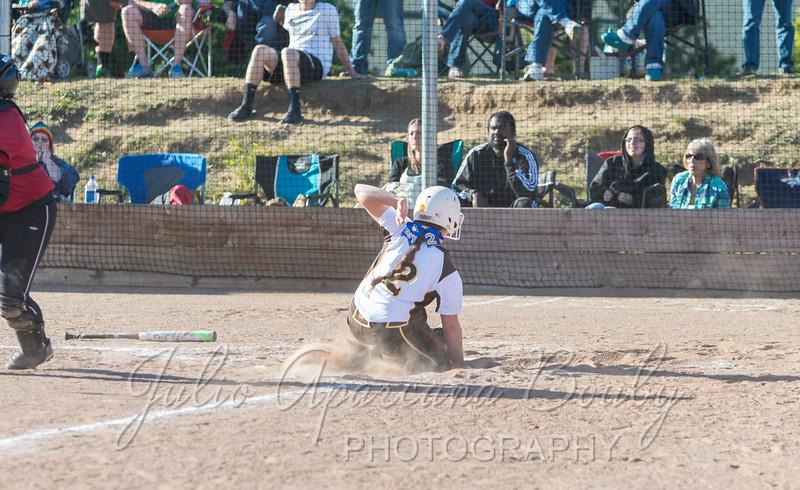 NBHS Softball - 0445