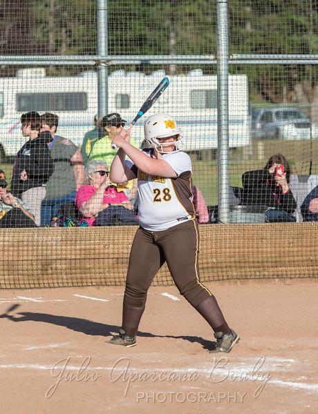 NBHS Softball - 0573