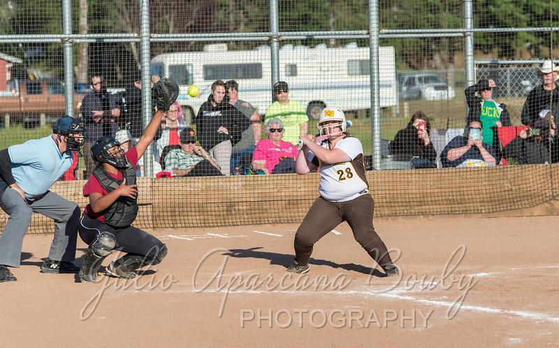 NBHS Softball - 0579