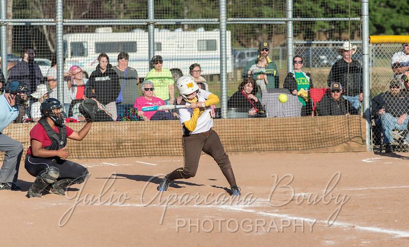 NBHS Softball - 0603
