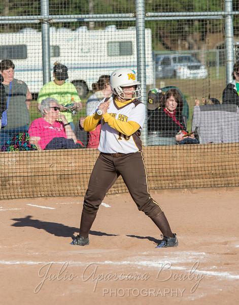 NBHS Softball - 0599