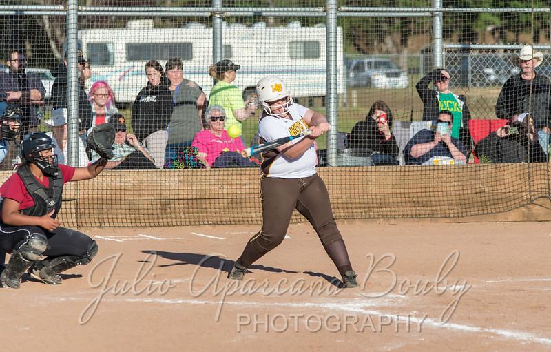 NBHS Softball - 0582