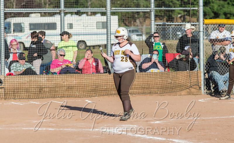 NBHS Softball - 0576