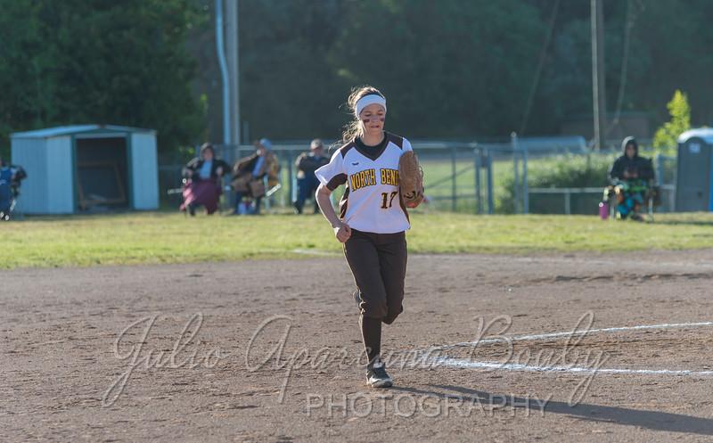 NBHS Softball - 0556