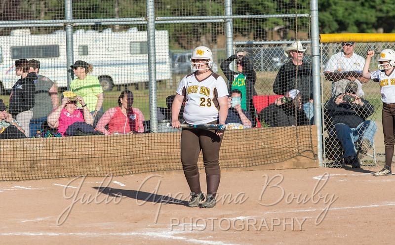 NBHS Softball - 0572