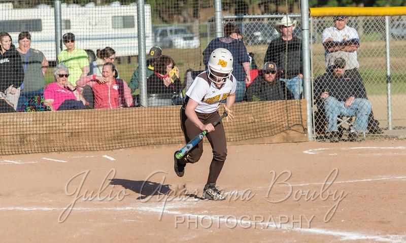 NBHS Softball - 0594