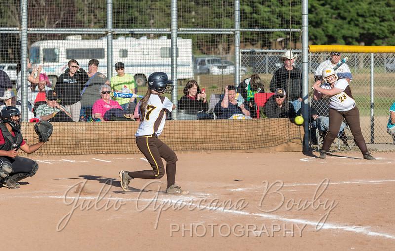 NBHS Softball - 0562
