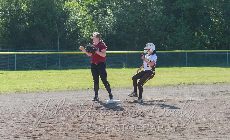 NBHS Softball - 0433
