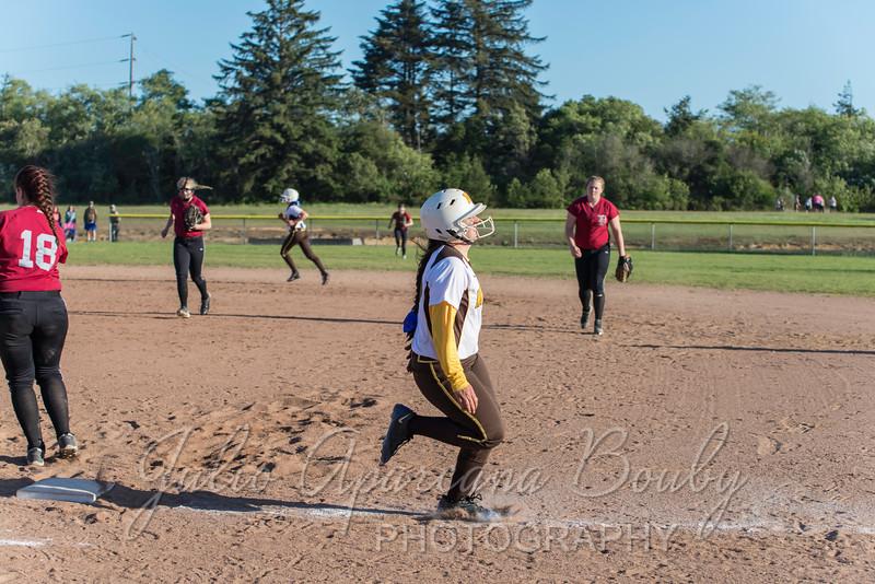 NBHS Softball - 0606