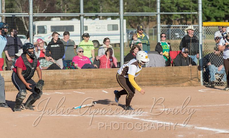 NBHS Softball - 0604