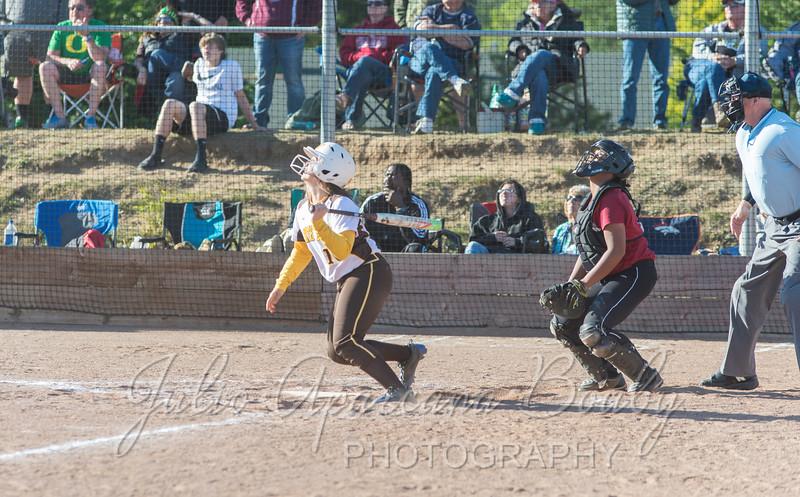 NBHS Softball - 0440