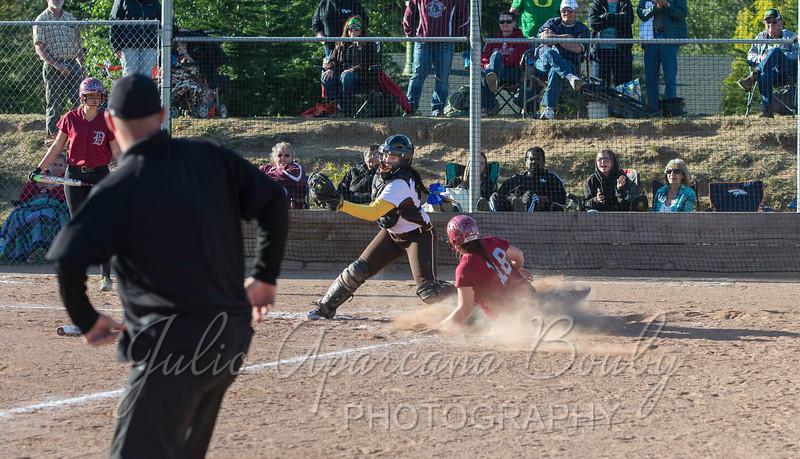 NBHS Softball - 0554
